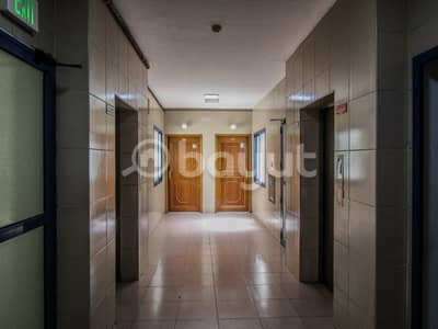 Spacious 2BHK Apartments for rent in Buheirah Corniche, Al Majaz