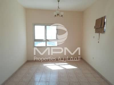 شقة 1 غرفة نوم للايجار في بوطينة، الشارقة - Spacious and Clean 1br Butina - Ajman