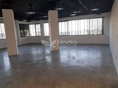 Fully Fitted Office | Open Space | Sheikh Zayed Rd View