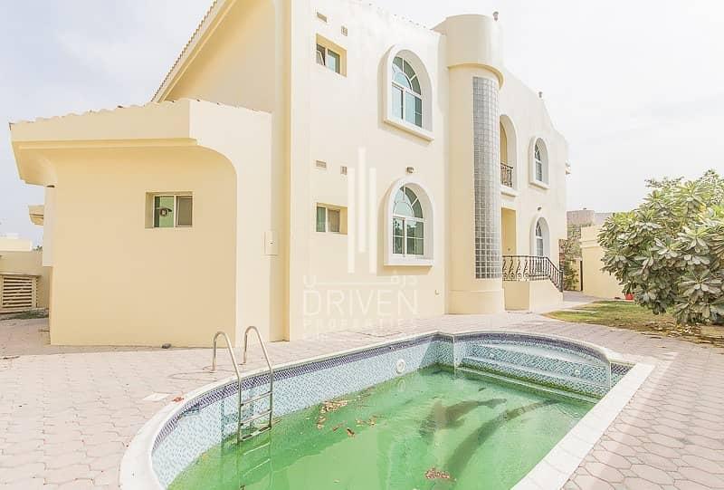 4 Big Independant Villas |Private Pools