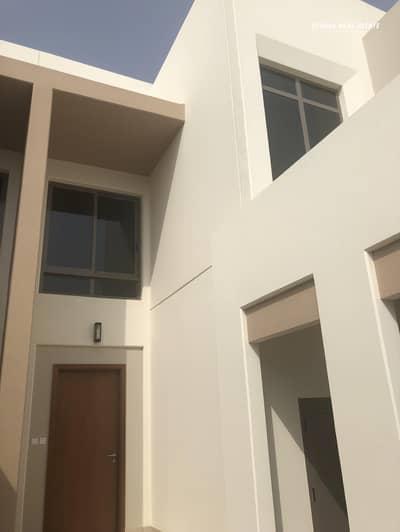 فیلا 3 غرفة نوم للبيع في تاون سكوير، دبي - Prime location facing park 3 BR NO commission