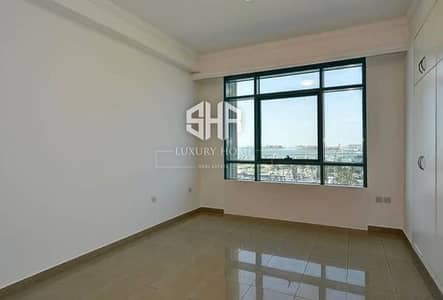 Full Sea View 1 BHK Apartment for Sale in Marin Crown