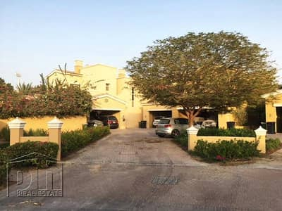 3 Bedroom Villa for Sale in Arabian Ranches, Dubai - Reduced Vacant Type B in Palmera-Call Now!!