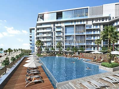 Earn Huge Returns! Stunning Off Plan 4 Bed Apt in Mamsha Al Saadiyat!