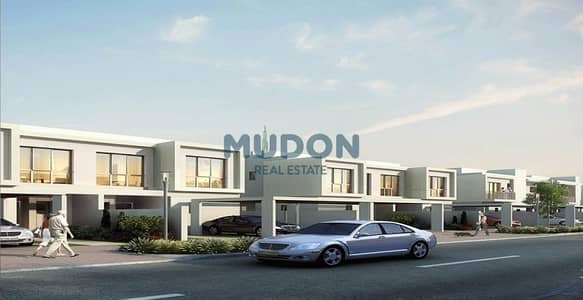 4 Bedroom Villa for Sale in Mudon, Dubai - OWN YOUR DREAM 4 BR VILLA|MUDON |10% TO BOOK