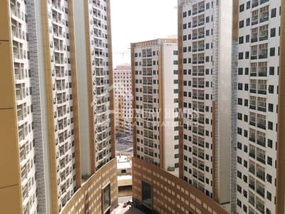 Spacious 1 BHK Flat for Sale in Pearl Towers, Ajman