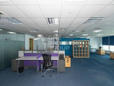 Exclusive Fully Fitted Office