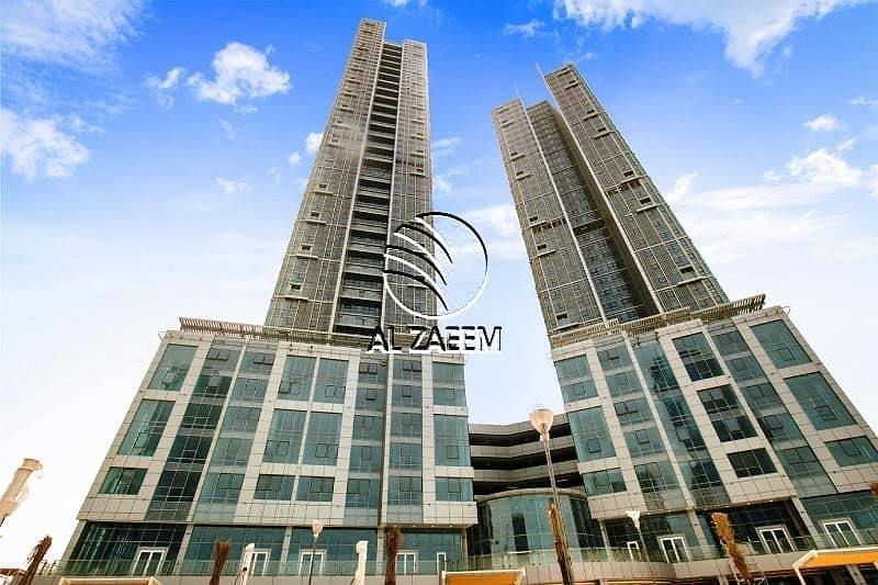 Brand New Apartment in Horizon Tower at the Lowest Price!