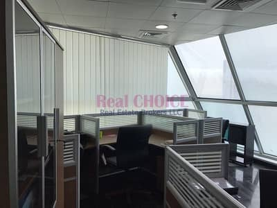 Easy Access to SZR|Well Maintained Office