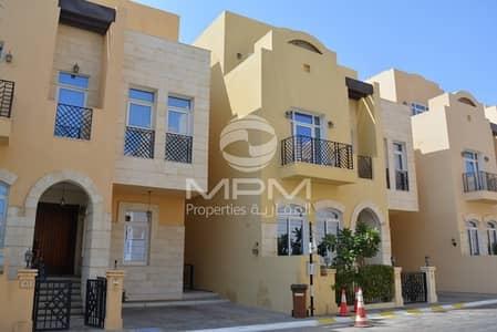 5 Bedroom Villa for Sale in Al Qurm, Abu Dhabi - Luxurious 5 Bedroom Villa in Al Qurm Gardens