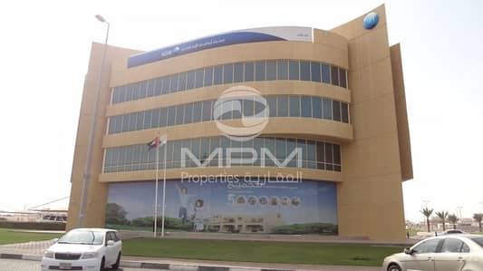 1 Bedroom Flat for Rent in Madinat Zayed, Abu Dhabi - 1 Bedroom Apartment in Madinat Zayed