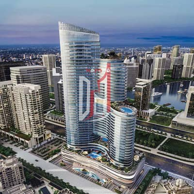 An Address for Privileged Downtown Dubai