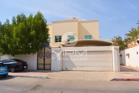 6 Bedroom Villa for Rent in Al Bateen, Abu Dhabi - 6 Bedroom Villa available in Al Bateen Area