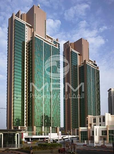 4 Bedroom Apartment for Sale in Al Reem Island, Abu Dhabi - 4 Bedroom Apartment in Al Durrah Tower
