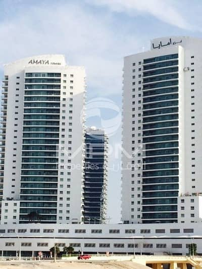3 Bedroom Apartment for Sale in Al Reem Island, Abu Dhabi - 3 Bedroom Apartment in Al Amaya Tower