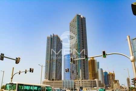 2 Bedroom Flat for Sale in Al Reem Island, Abu Dhabi - Move Now Pay Later for 2 Bedroom Apartment in Horizon Tower B