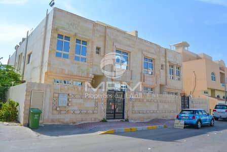 4 Bedroom Villa for Rent in Al Karamah, Abu Dhabi - 4 Bedroom Villa available in Al Al Karamah