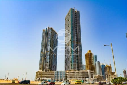 2 Bedroom Flat for Sale in Al Reem Island, Abu Dhabi - Move In Now in 2 Bedroom Apartment in Horizon Tower