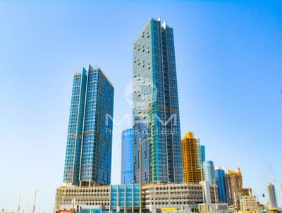 1 Bedroom Flat for Sale in Al Reem Island, Abu Dhabi - Ready to Move In 1 Bedroom Apartment in Horizon Tower
