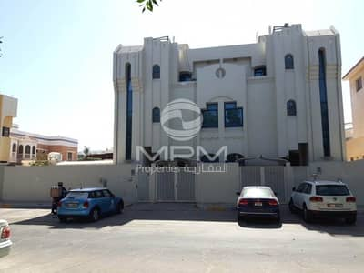 4 Bedroom Villa for Rent in Al Muroor, Abu Dhabi - 4 Bedroom speciouse Villa + Maids Room on Al Moroor Road