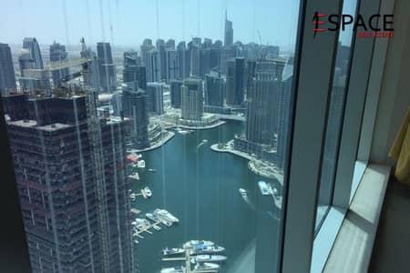 2 Bedroom Flat for Rent in Dubai Marina, Dubai - Maintained - Amazing Location - Spacious
