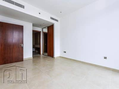 1 Bedroom Apartment for Rent in Dubai Marina, Dubai - Marina Gate 1 | 1 Bedroom | Golf Course View