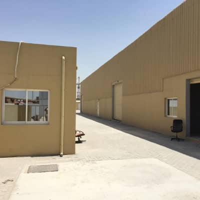 Factory for Sale in Jebel Ali, Dubai - factoryforsale5minsfromExpo