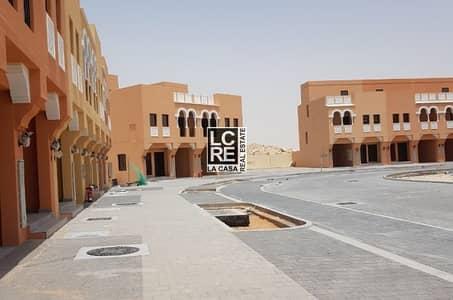 2 Bedroom Villa for Sale in Hydra Village, Abu Dhabi - Investing? Brand New 2BR Villa in Zone 8
