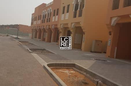2 Bedroom Villa for Sale in Hydra Village, Abu Dhabi - Corner Plot! 2+1 Villa in Hydra Zone 8!!