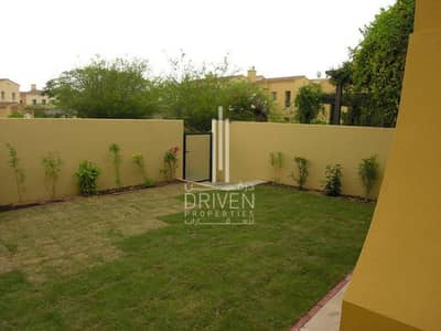 2 Bedroom Villa for Sale in Arabian Ranches, Dubai - Superb Single Row Villa | Community View