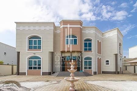 5 Bedroom Villa for Rent in Nad Al Sheba, Dubai - LUXURIOUS INDEPENDENT VILLA | POOL DECK.