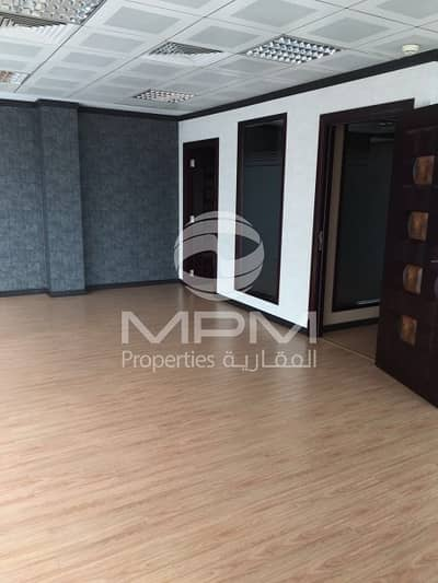 Office for Rent in Deira, Dubai - Fully Fitted  Offices for Rent  On High Street