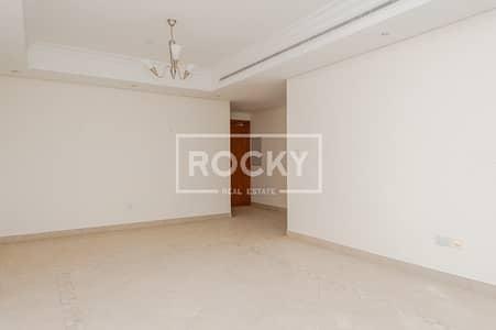 2 Bedroom plus Maid's Room | Tamweel Tower | JLT