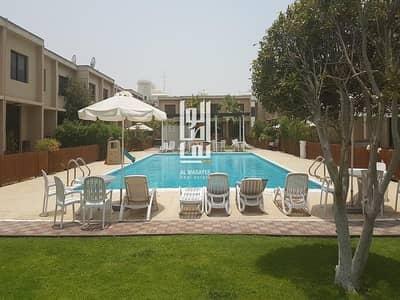 Stunning 3 Bedroom villa in Al Manara!!