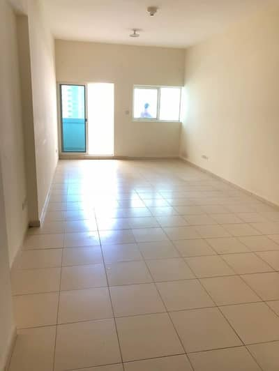 1bhk garden view with parking in Ajman one tower