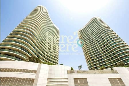 Prestigious 1BR Apartment in Beach Tower
