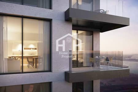 Luxurious 3 Bedroom In Al Reem Island, Flexible Payment Plan.