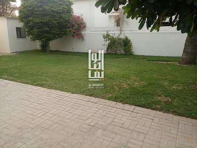 4 Bed Independent Huge Garden Villa In Jumeirah 3!!..