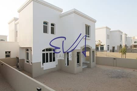 3 Bedroom Villa for Rent in Al Ghadeer, Abu Dhabi - Great deal!Extensive 3BR 1Villa 4Payments