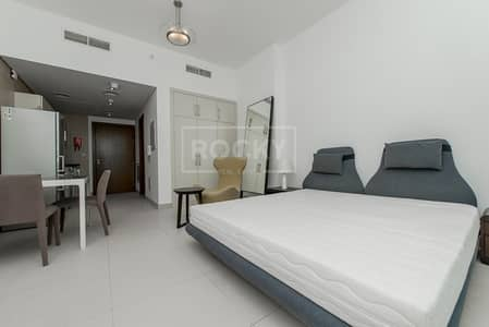 Studio for Rent in Al Sufouh, Dubai - Fully Furnished Studio in Al Sufouh