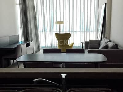 2 Bedroom Apartment for Rent in Al Sufouh, Dubai - 2-Bed with Sea View in Al Sufouh