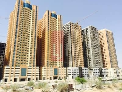 1 Bedroom Flat for Rent in Emirates City, Ajman - 1 Bhk For rent In Paradise Lakes 19000 Only