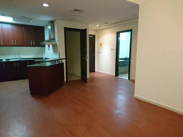Nice and large Wooden Floor 1 Bedroom Available For Sale in Mediterranean Cluster