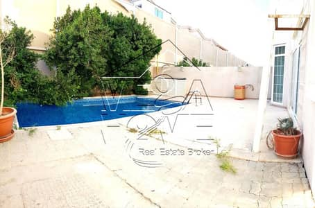 LOVELY 4 Bed Villa W/ Private Entr and Swimming Pool. . .