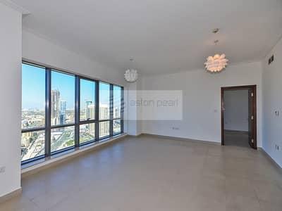 3 Bedroom Flat for Sale in Downtown Dubai, Dubai - 3Br+M w/ Burj and Fountain Views