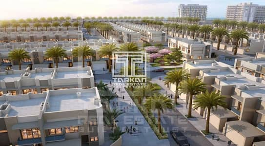 Special offer! own Villa has a price of 1. 3 M in meydan area