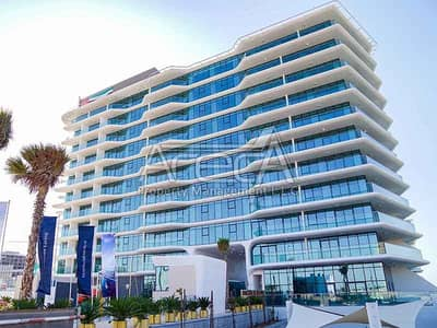 Great Deal! Exquisite, Brand New Sea Front 3 Bed Apt! Al Hadeel