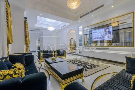 5 Bedroom Villa for Sale in The Villa, Dubai - Maximum Privacy   Ultra Expensive Marble