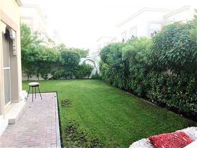 4Bedroom Villa for Sale in Dubai Silicon Oasis | Villa in Phase 1 | Vacant | Park Facing | Bigger Plot Size | HOT-DEAL