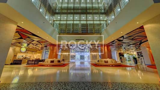 Office space on Sheikh Zayed Road |Freehold |12.7 psf Service Charges
